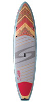 2018 best all around paddle board surftech aleka