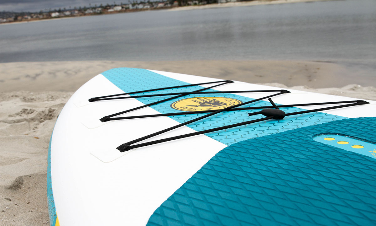 best all around standup paddle board 2019 body glove navigator 3