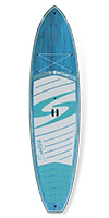 best all around standup paddle board 2020 surftech chameleon