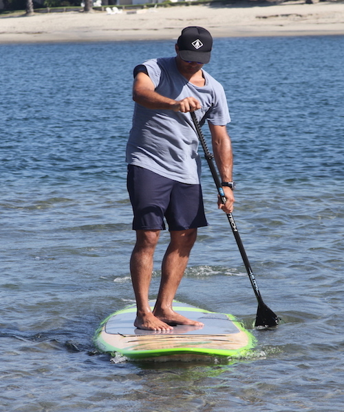 best beginner stand up paddle boards 2017 1