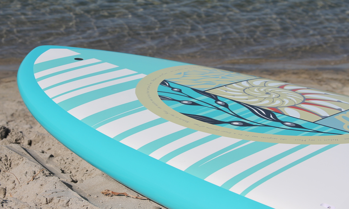 best beginner stand up paddle boards 2017 boardworks muse