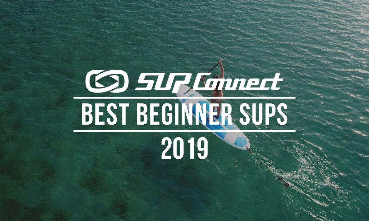 best beginner standup paddle board 2019