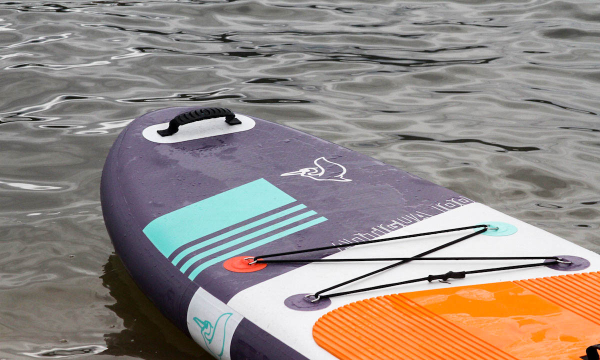 2018 best inflatable paddle board pelican antigua 1