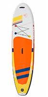 best inflatable sup 2018 pelican antigua