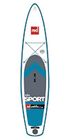 best inflatable sup redpaddle sport1