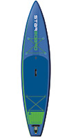 best inflatable sup starboard touring zen2
