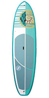 best non inflatable stand up paddle board 2017 boardworks muse