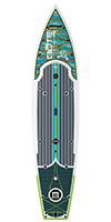 best non inflatable stand up paddle board 2017 bote rackham