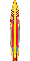best non inflatable stand up paddle board 2017 naish maliko