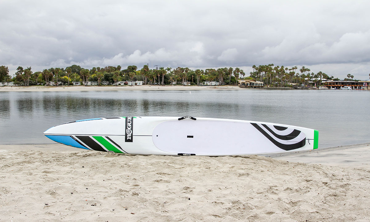 best composite standup paddle board 2020 rogue all in 1