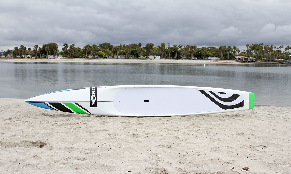 best composite standup paddle board 2020 rogue parlay 1