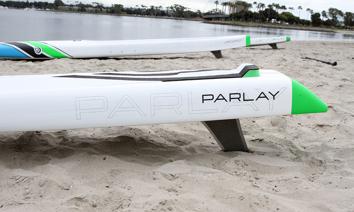 best composite standup paddle board 2020 rogue parlay 3