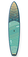 best composite standup paddle board 2020 surftech aleka