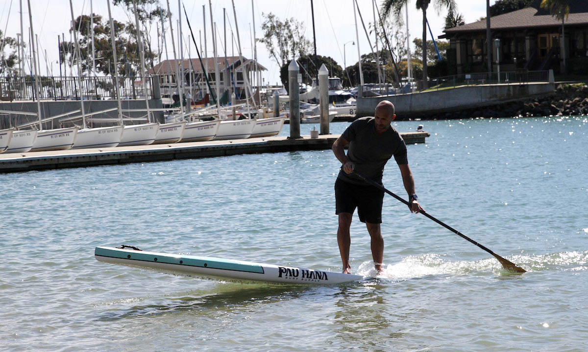 best paddle board 2018 pau hana endurance1