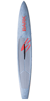 best standup paddle board 2018 bark vapor ghost carbon