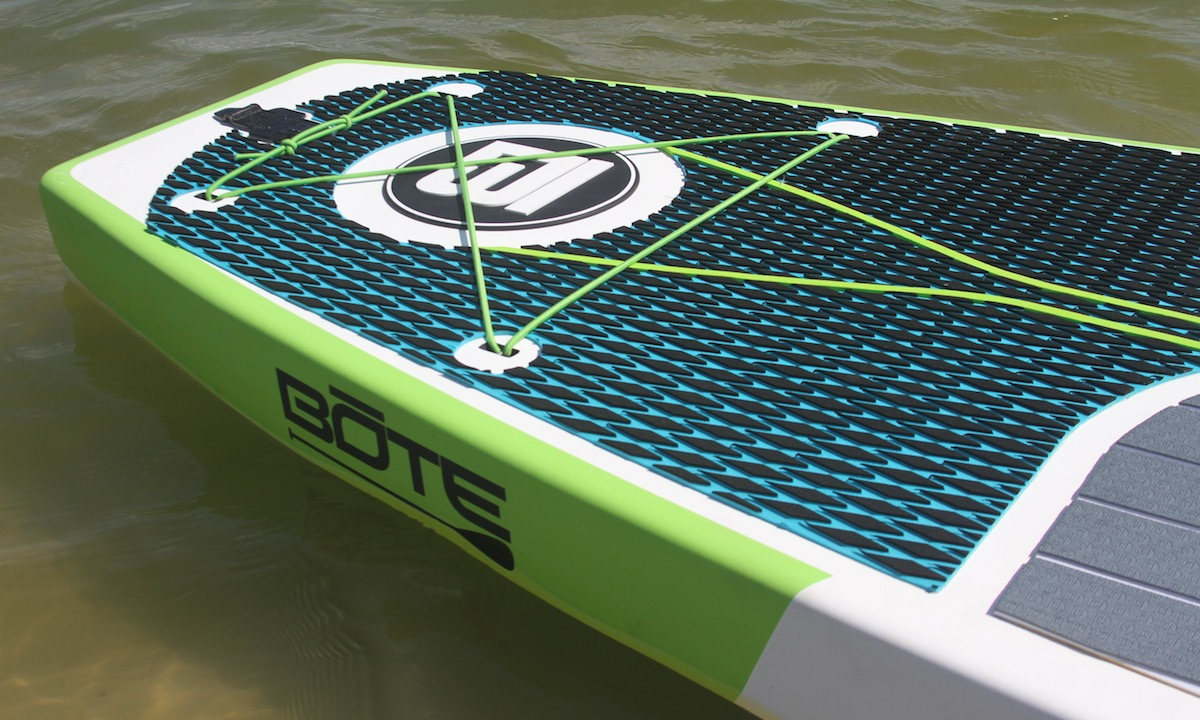 best non inflatable sup bote rackham 3