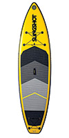 best touring stand up paddle board slingshot crossbreed