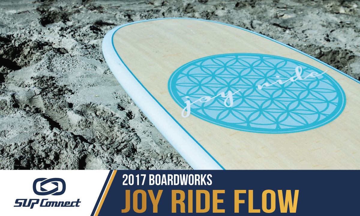 boardworks joy ride flow reviews 2017