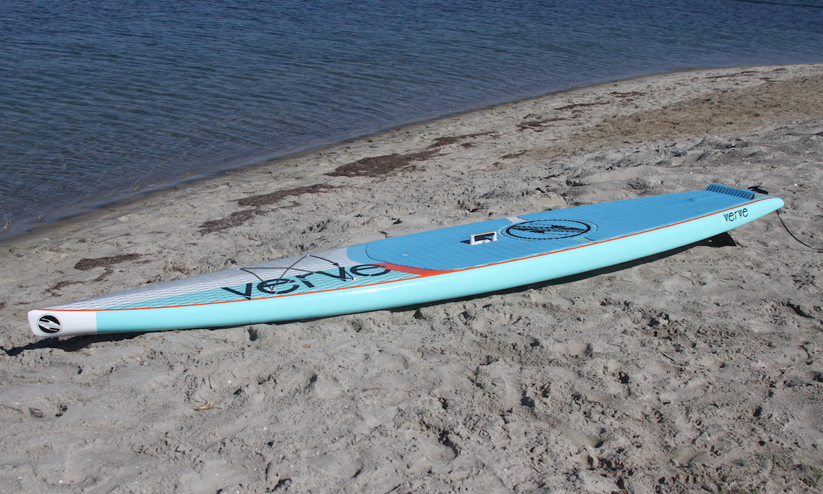 boardworks verve paddle board review 2017