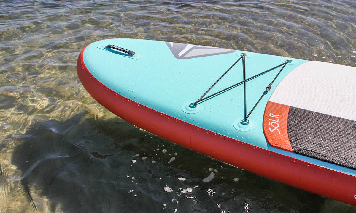 Boardworks Solr Paddle Board Review 2018