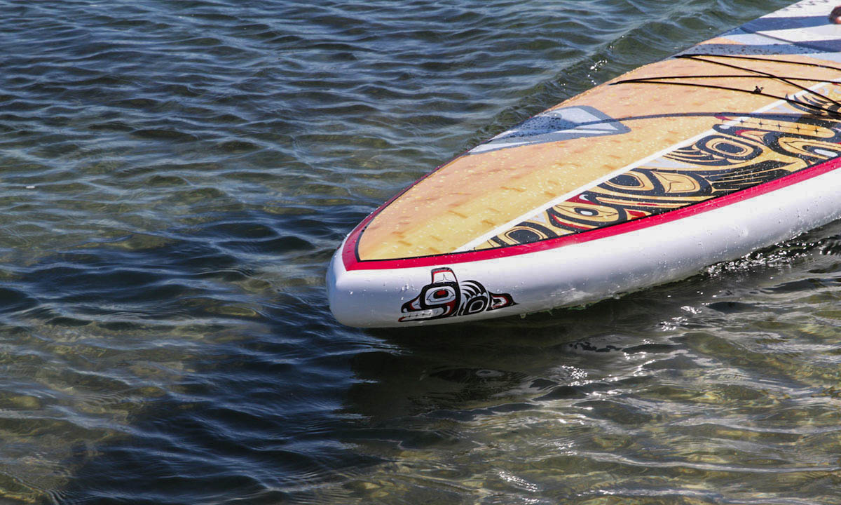 Boardworks Great Bear Paddle Board Review 2018