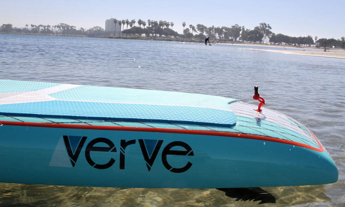 boardworks verve paddle board review 2018