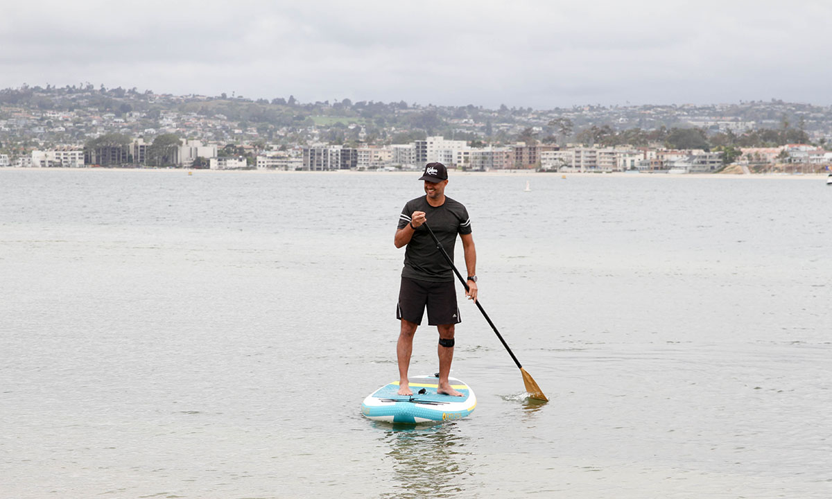 Body Glove Navigator Plus Paddle Board Review 2019