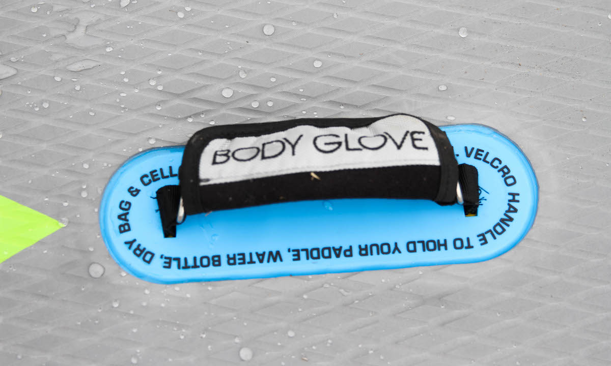Body Glove Performer Review 2018