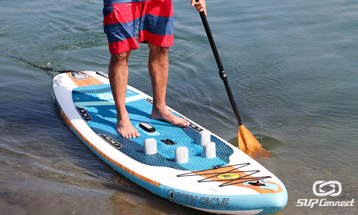 Body Glove Porter Paddle Board Review 2020