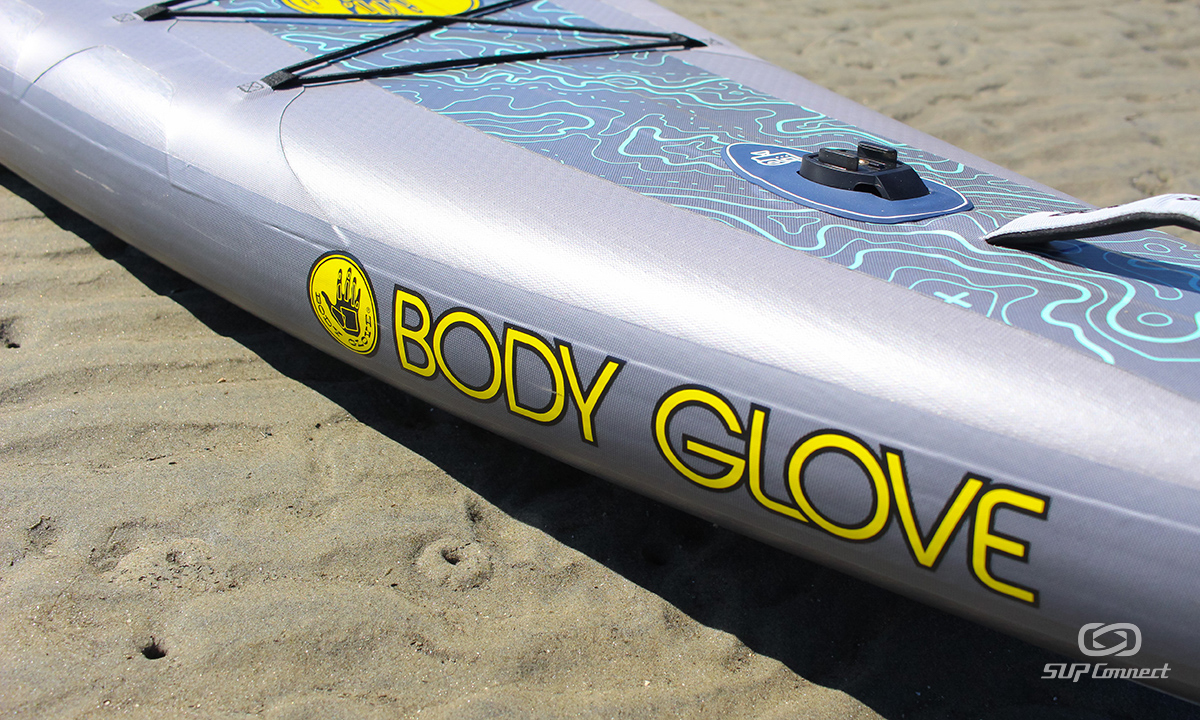 Body Glove Tandem Paddle Board Review 2021
