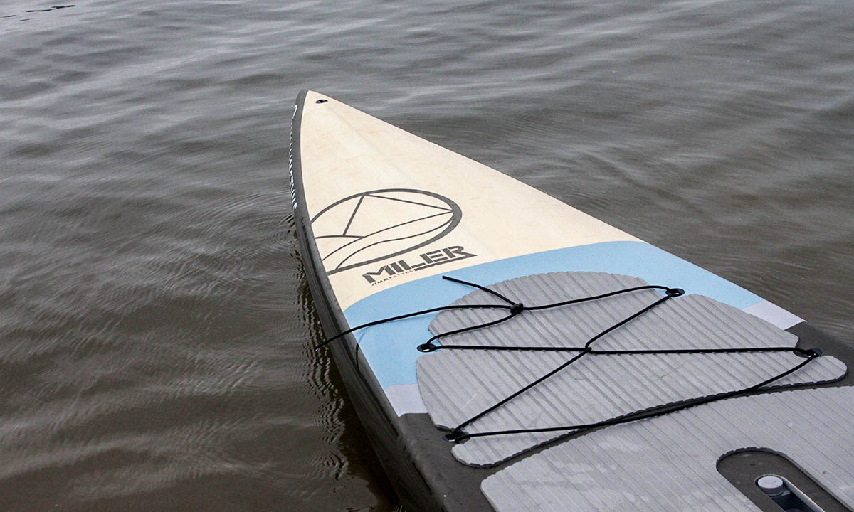 Jimmy Styks Miler Paddle Board Review 2018