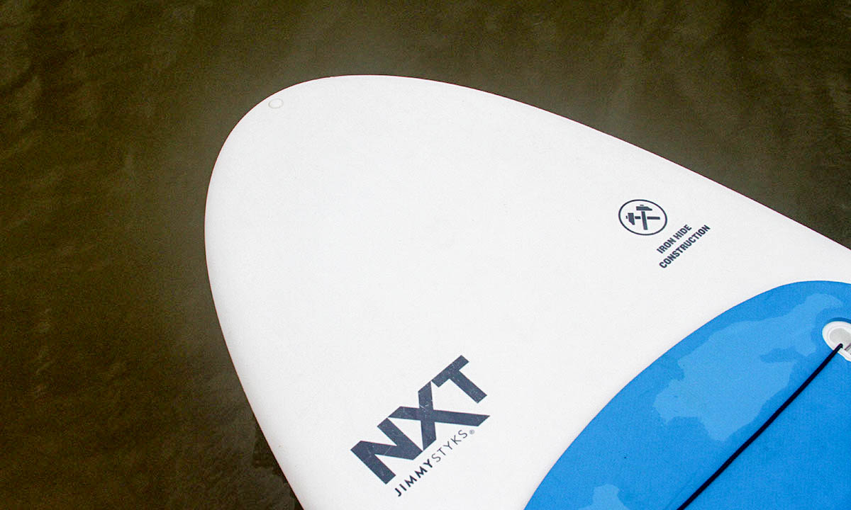 Jimmy Styks NXT Paddle Board Review 2018