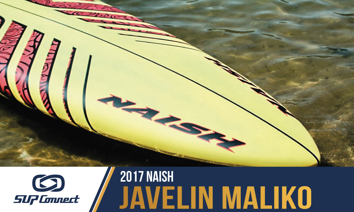naish javelin malio reviews 2017