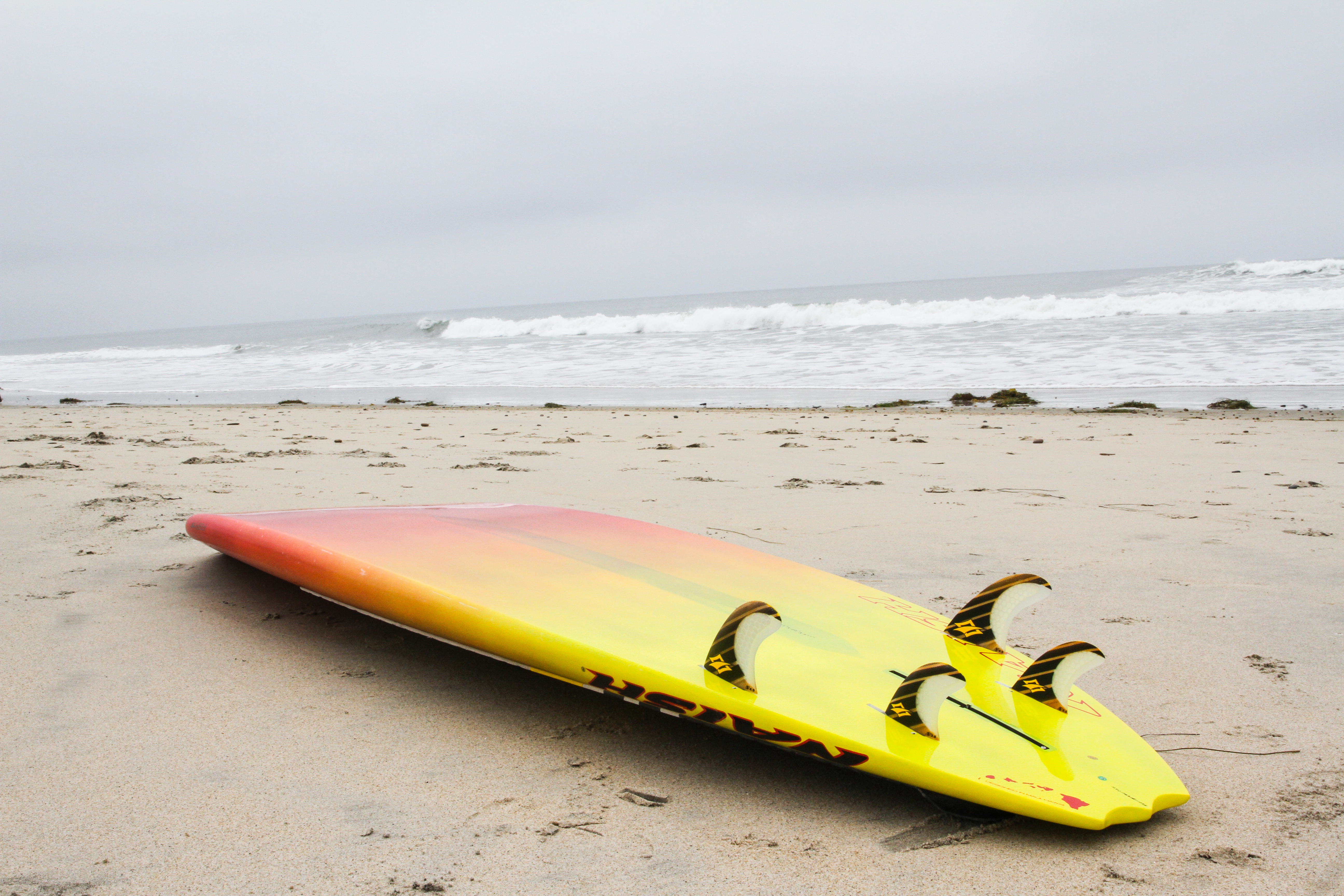 Naish Mad Dog Paddle Board Review 2018