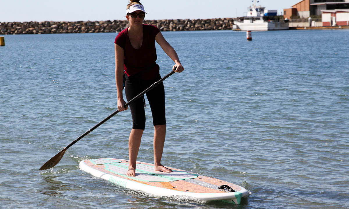 Pau Hana Navio Paddle Board Review 2018