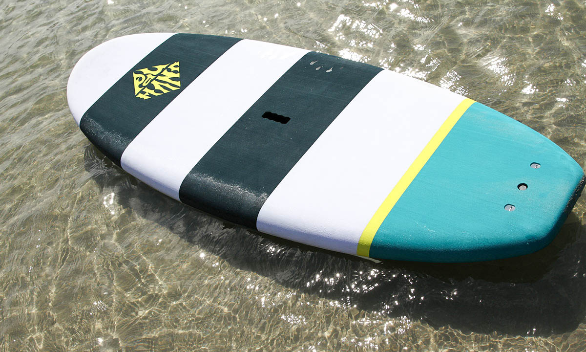 Pau Hana Grom Paddle Board Review 2018