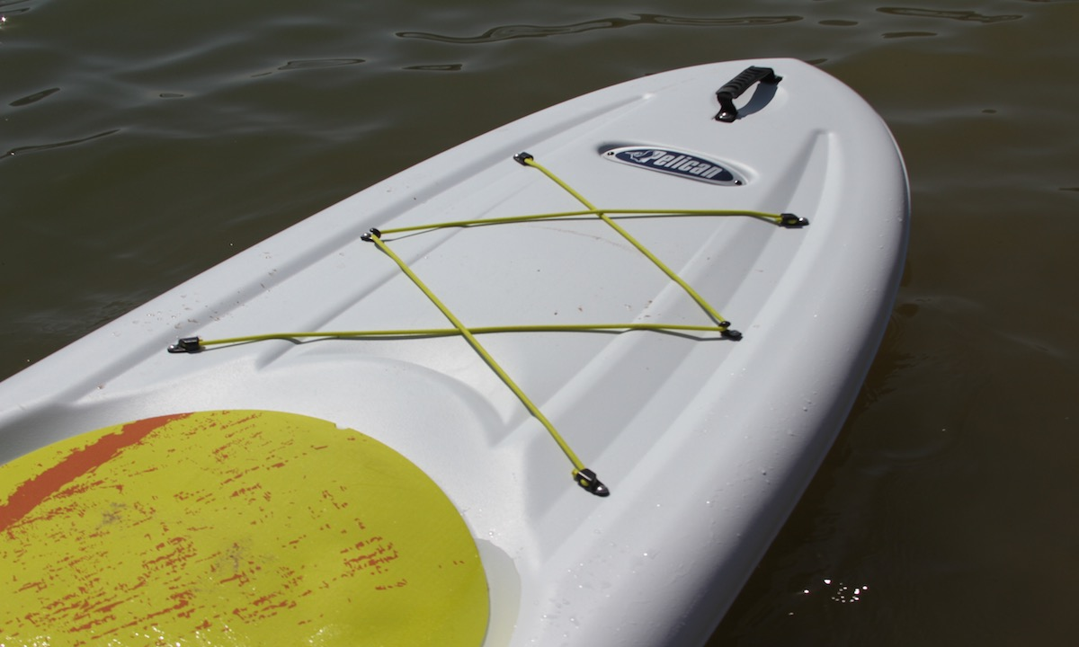 Pelican Flow Paddle Board Review 2017