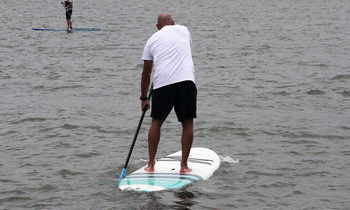 Pelican Saona Paddle Board Review 2018