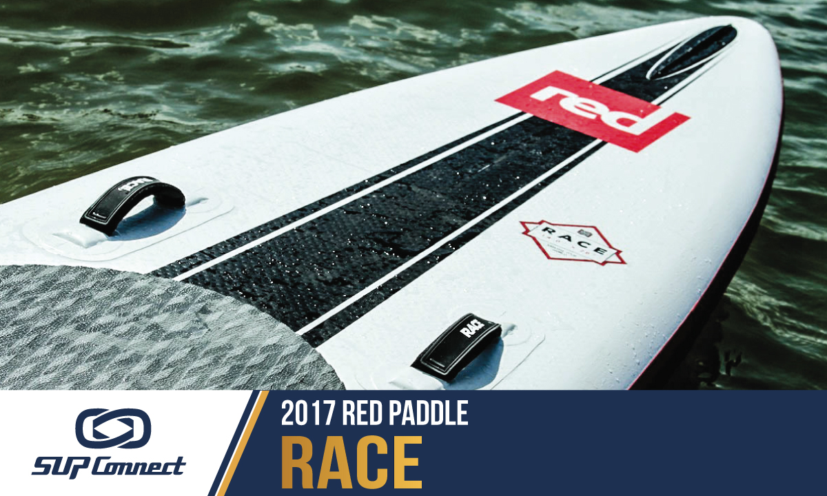 red paddle race reviews 2017