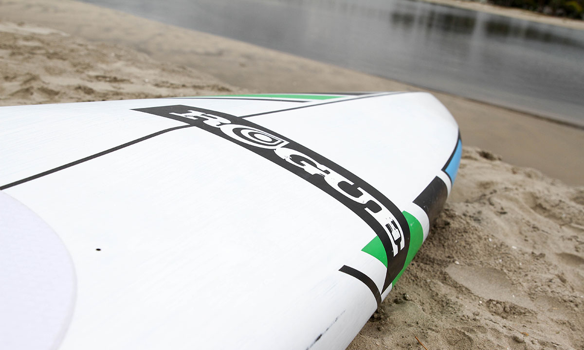 Rogue All In Paddle Board Review 2020