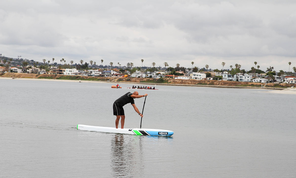 Rogue Jackpot Paddle Board Review 2020