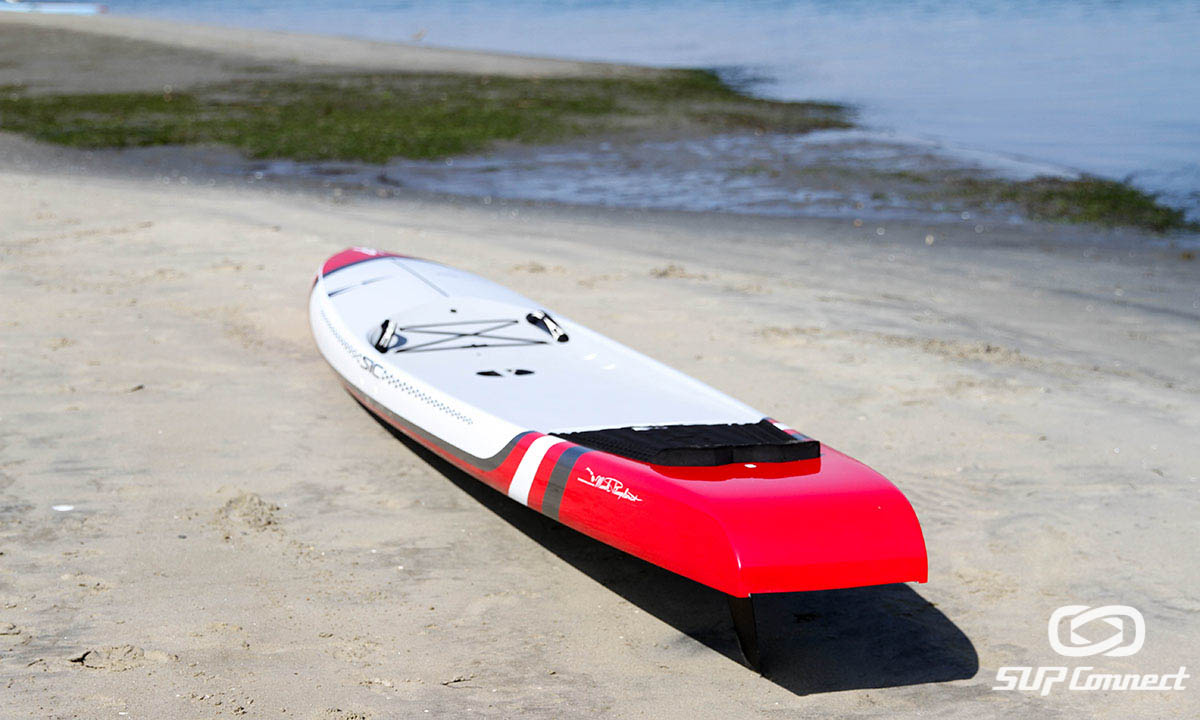 SIC Maui RS Paddle Board Review 2020