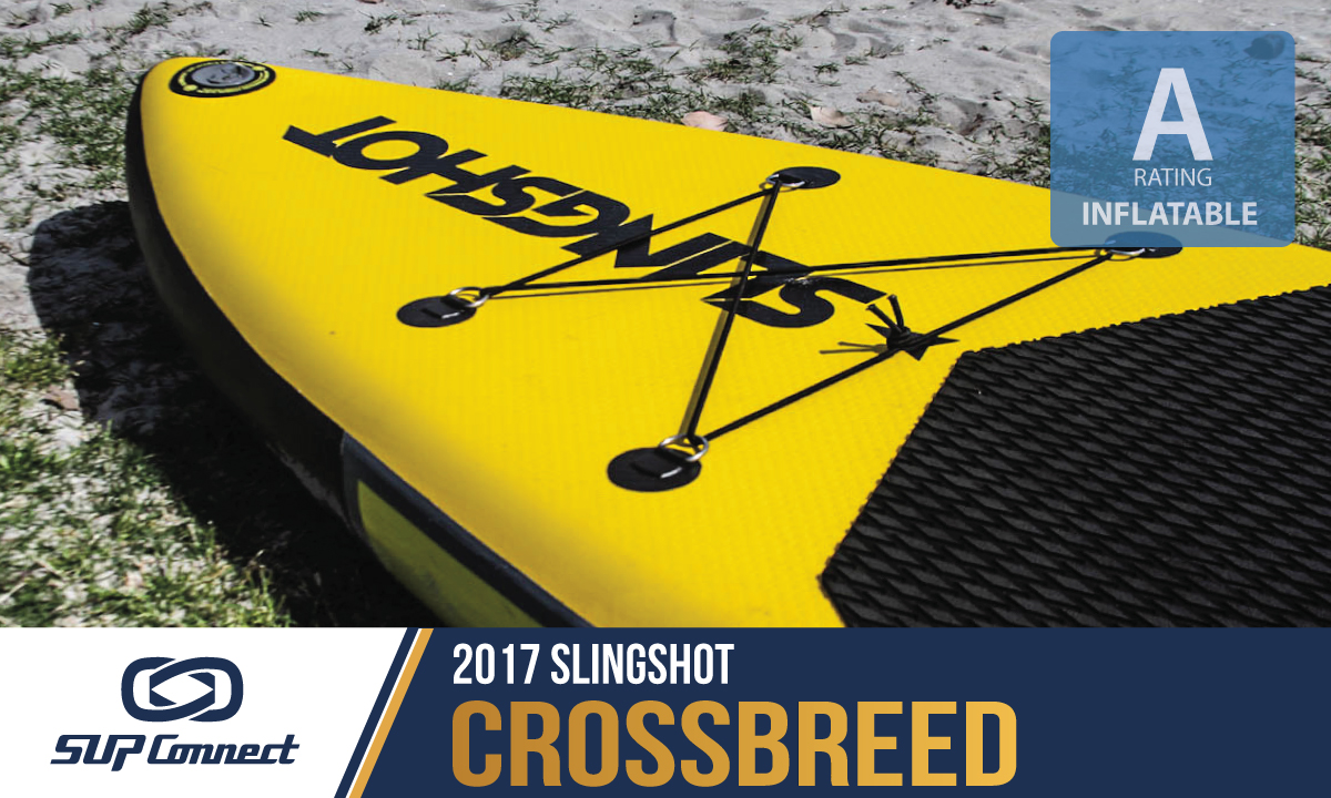 slingshot crossbreed review 2017 best