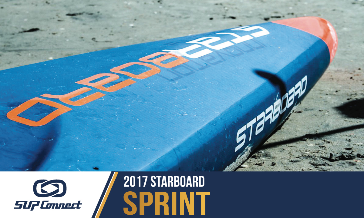 starboard sprint reviews 2017