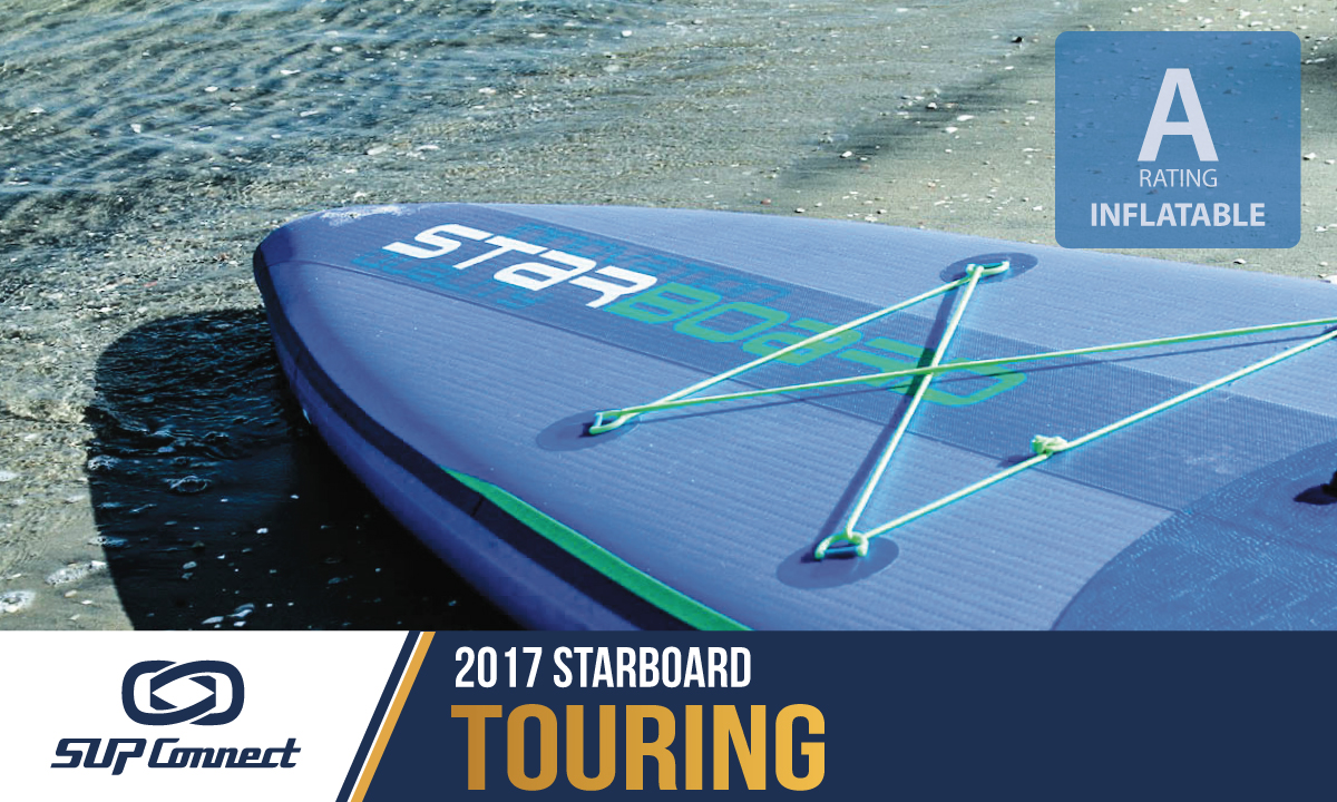starboard touring zen review 2017 best