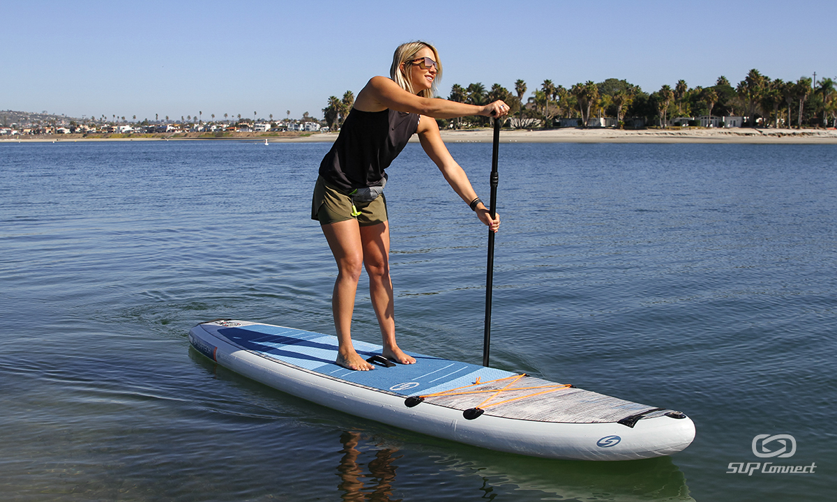 Surftech Beachcraft Paddle Board Review 2021