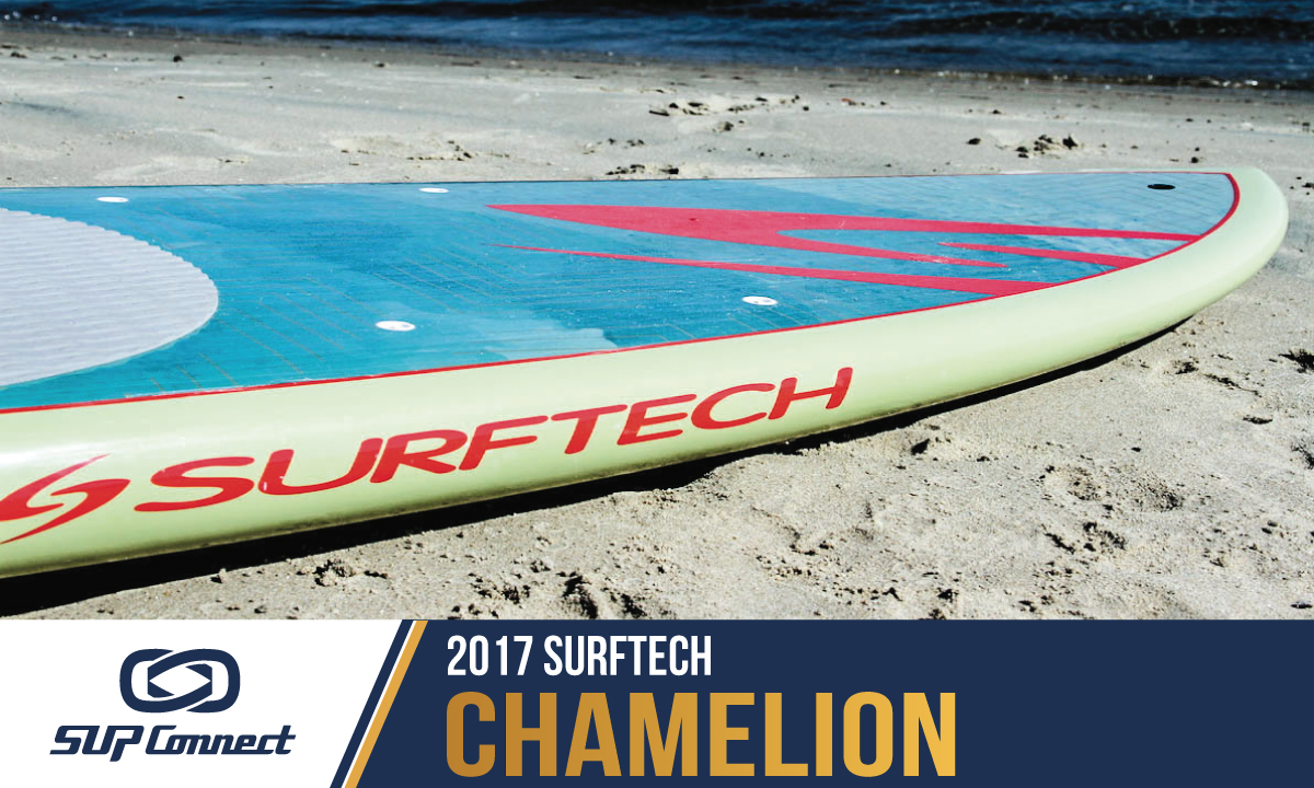 surftech chamelion reviews 2017