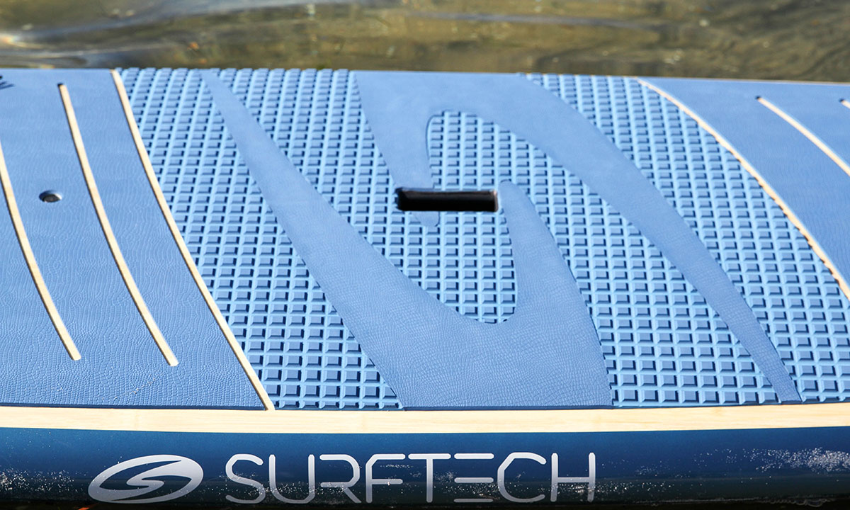 Surftech Generator 2019 Standup Paddle Board Review
