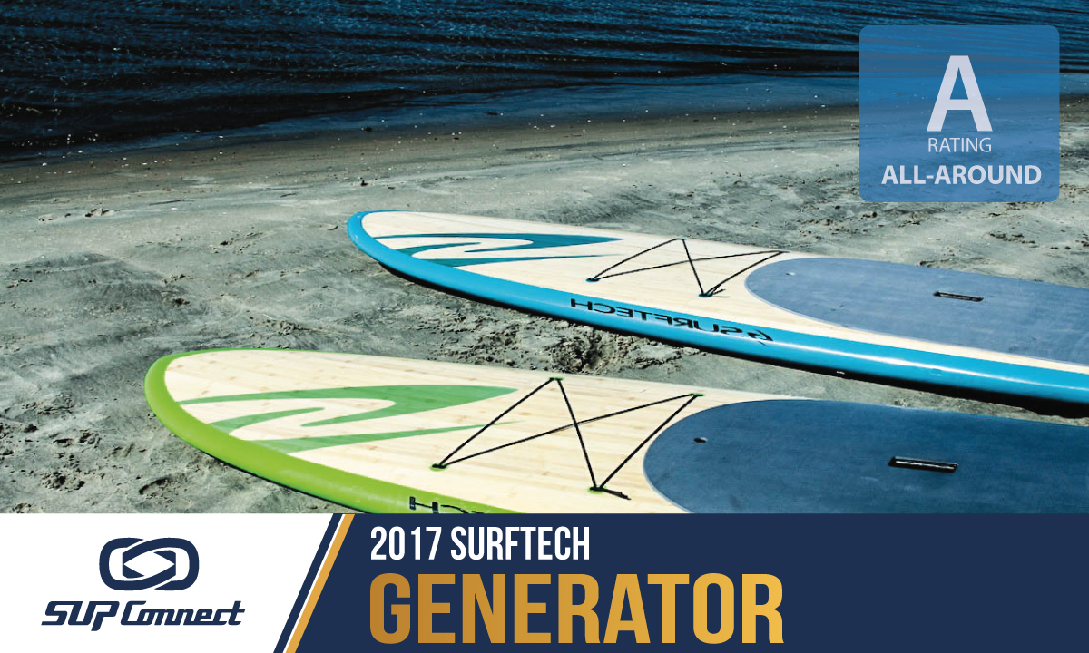 surftech generator review 2017 best