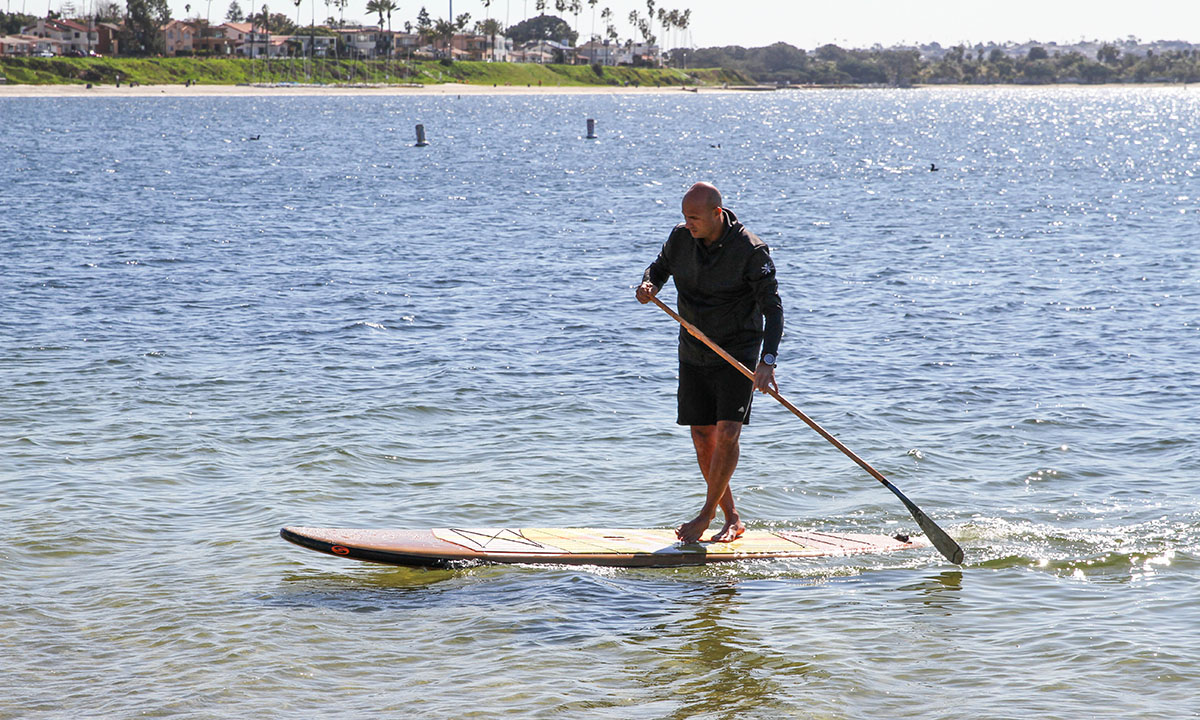 Surftech Lido Paddle Board Review 2019